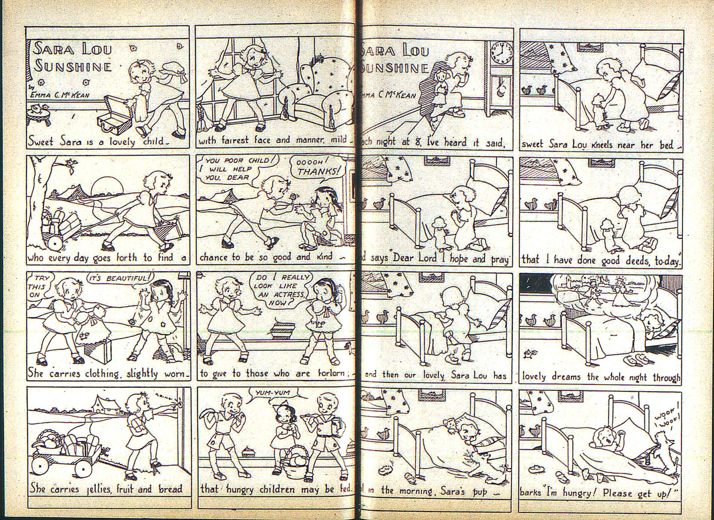 Read online Adventure Comics (1938) comic -  Issue #3 - 25