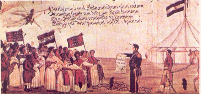 Resultado de imagen para rosas y los indios