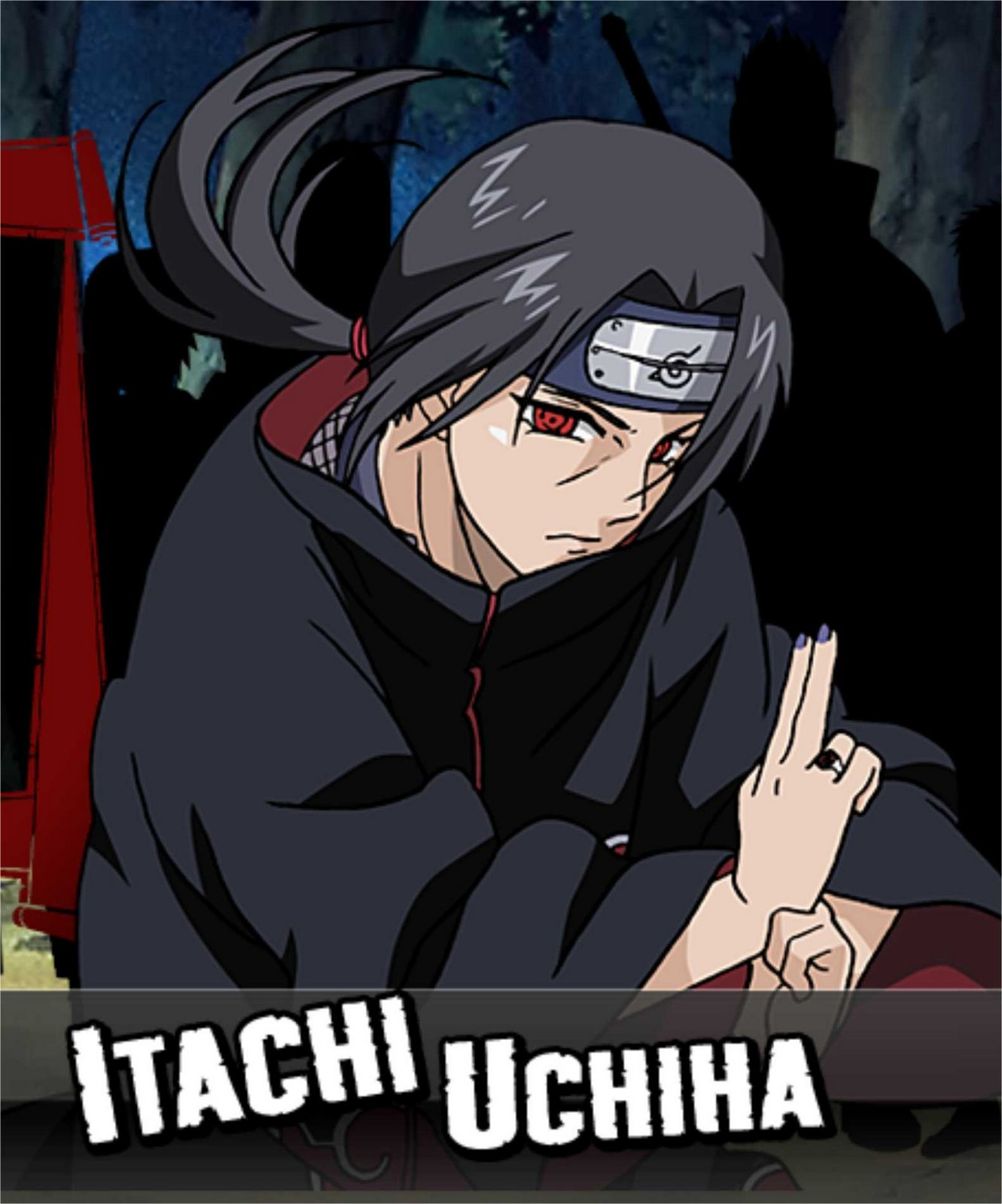 Personajes De Naruto Naruto: Personajes De Naruto