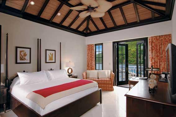 Allison C Travels Scrub Island Resort is Now Open