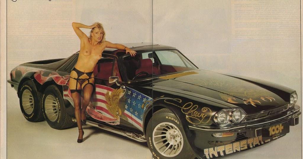 Custom Car Magazine Archive