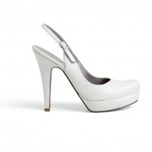 4347b82e1 Clube de Noivas: Sapatos de noiva de inverno – Coleção Lodi 2011