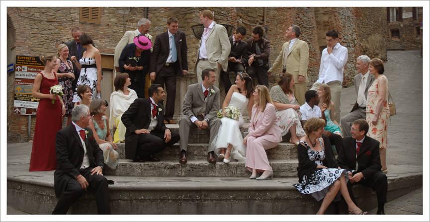 la mayora de las bodas se celebran entre abril y octubre casarse en otoo o en invierno puede ser una buena opcin muchos y fotgrafos hacen