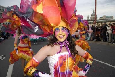 MDK 5861 - London Thames Festival