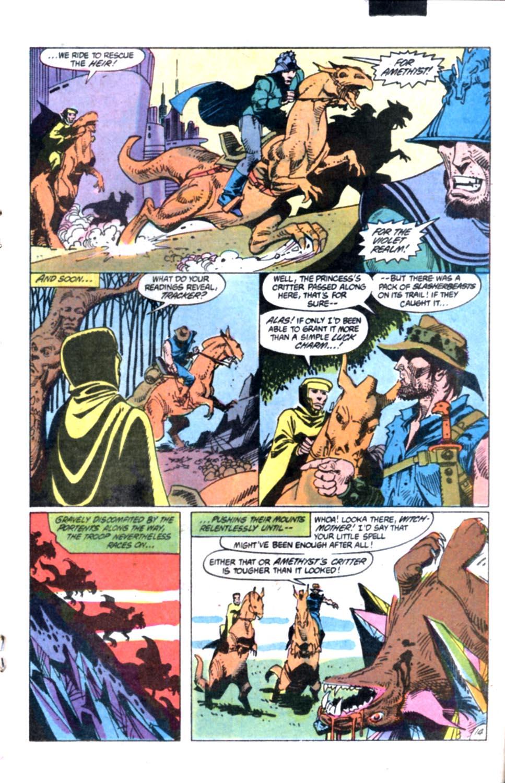 Read online Amethyst, Princess of Gemworld comic -  Issue #2 - 15