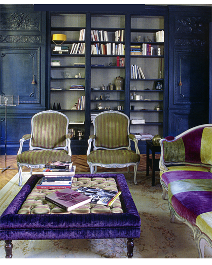 Roommate Apartment: Color Theory: Color Therapy/Chromatherapy