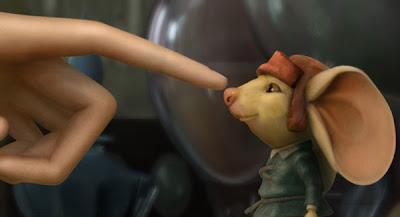 Tale of Despereaux Movie