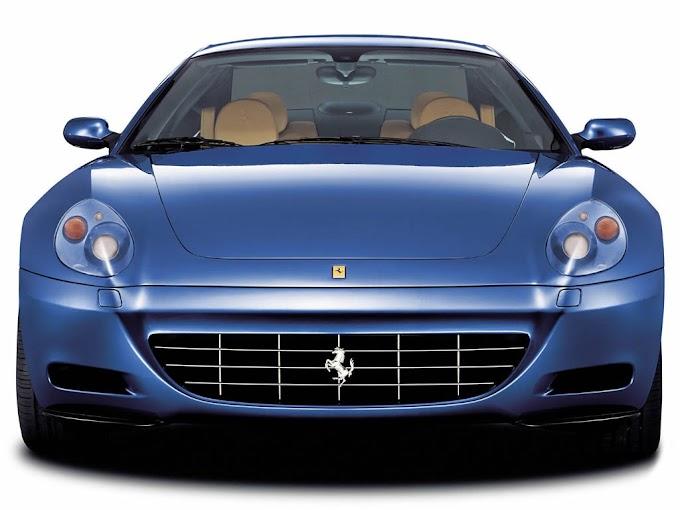 Boicote contra a Ferrari