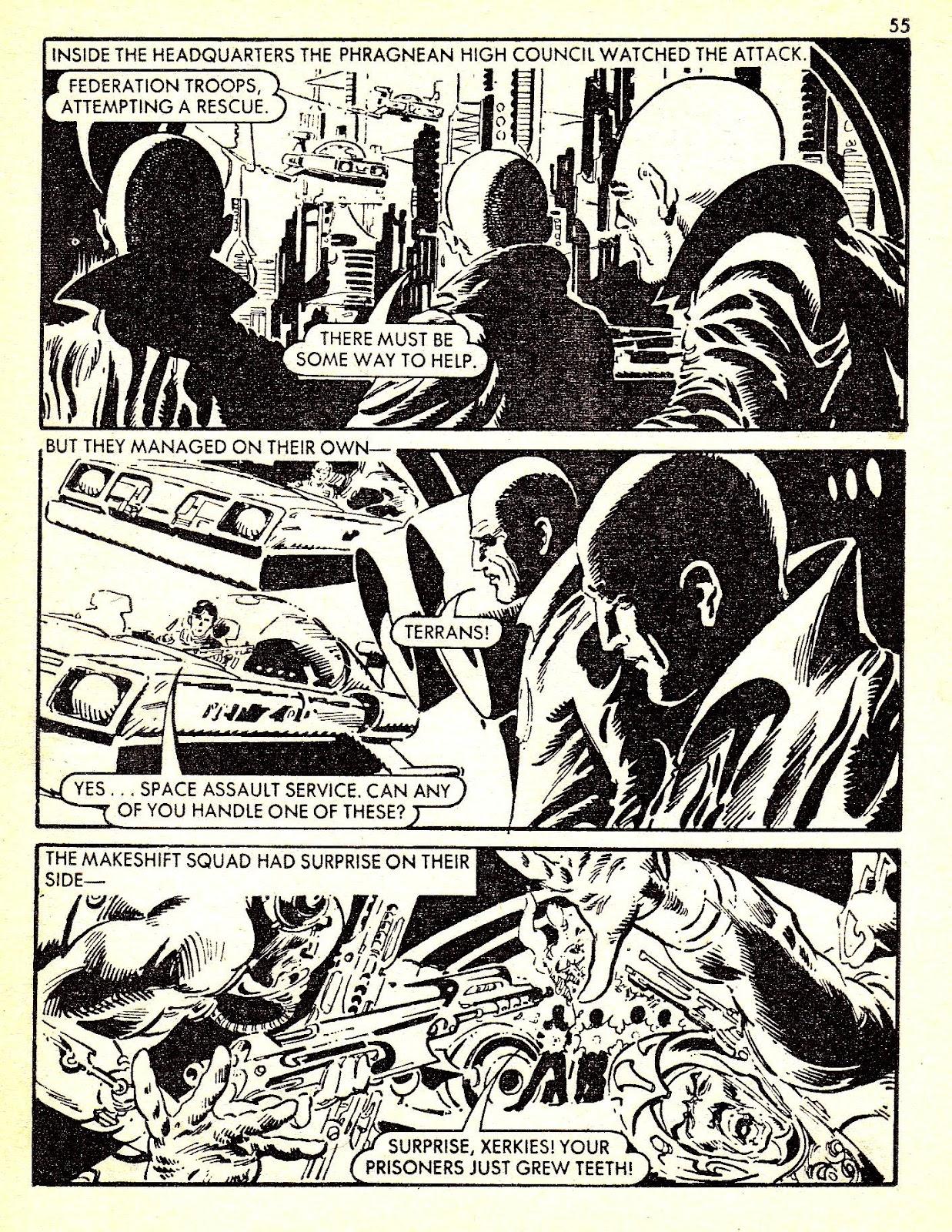 Starblazer issue 140 - Page 55