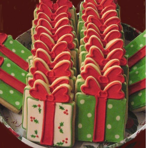 Baked Christmas Gifts: Bake At 350: A Holiday Stand-by