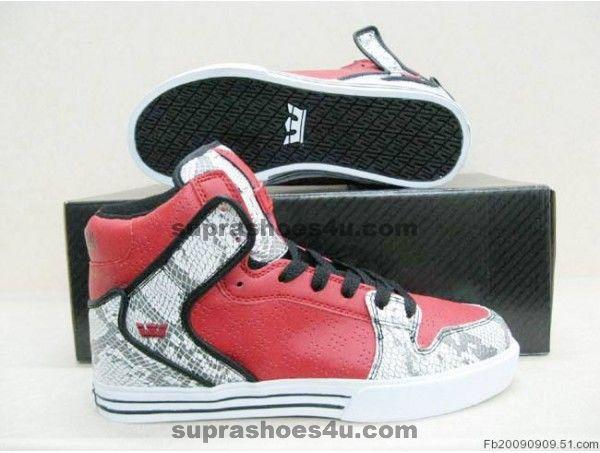 The Fantastic Supra Shoes  THE FANTASTIC SUPRA SHOES dcf69cfafc82