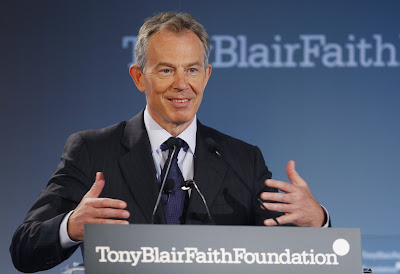 Tony Blair Faith Foundation