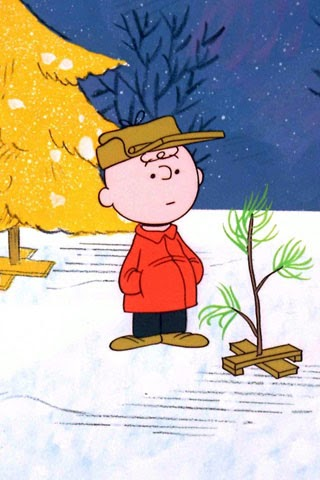 From the Desk of Murray Lincoln: Charlie Brown's Christmas ...