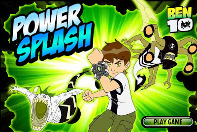 Ben 10 Power Trip! - Announce Trailer | PS4 - YouTube