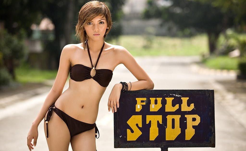 Best Lingeries Lines Fashion: Full Stop Girl In Her Sexy