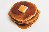 Pancake Breakfast to Benefit Fallen and Injured LAPD SWAT Officers. Click for a map and driving directions...