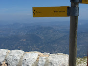Ventoux: The Giant of Provence
