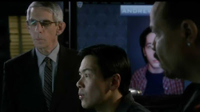 dr stanton law and order svu