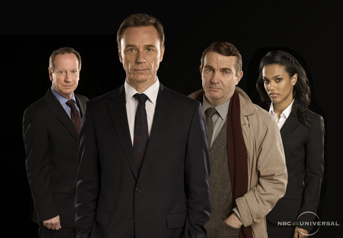 All Things Law And Order Law Amp Order Uk Series 3