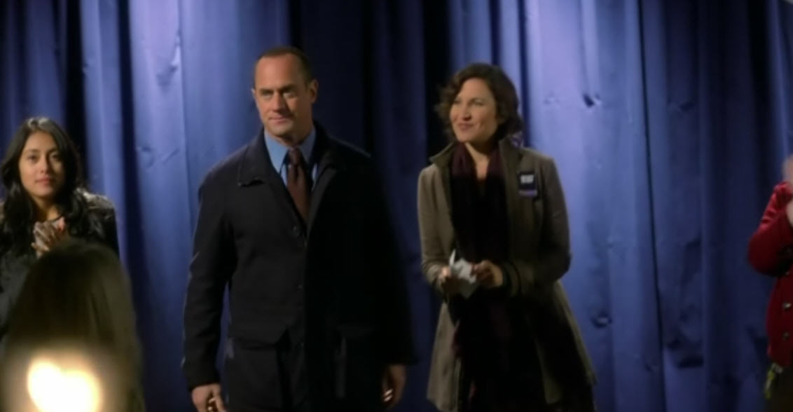 All Things Law And Order Law Order Svu Gray Recap Review