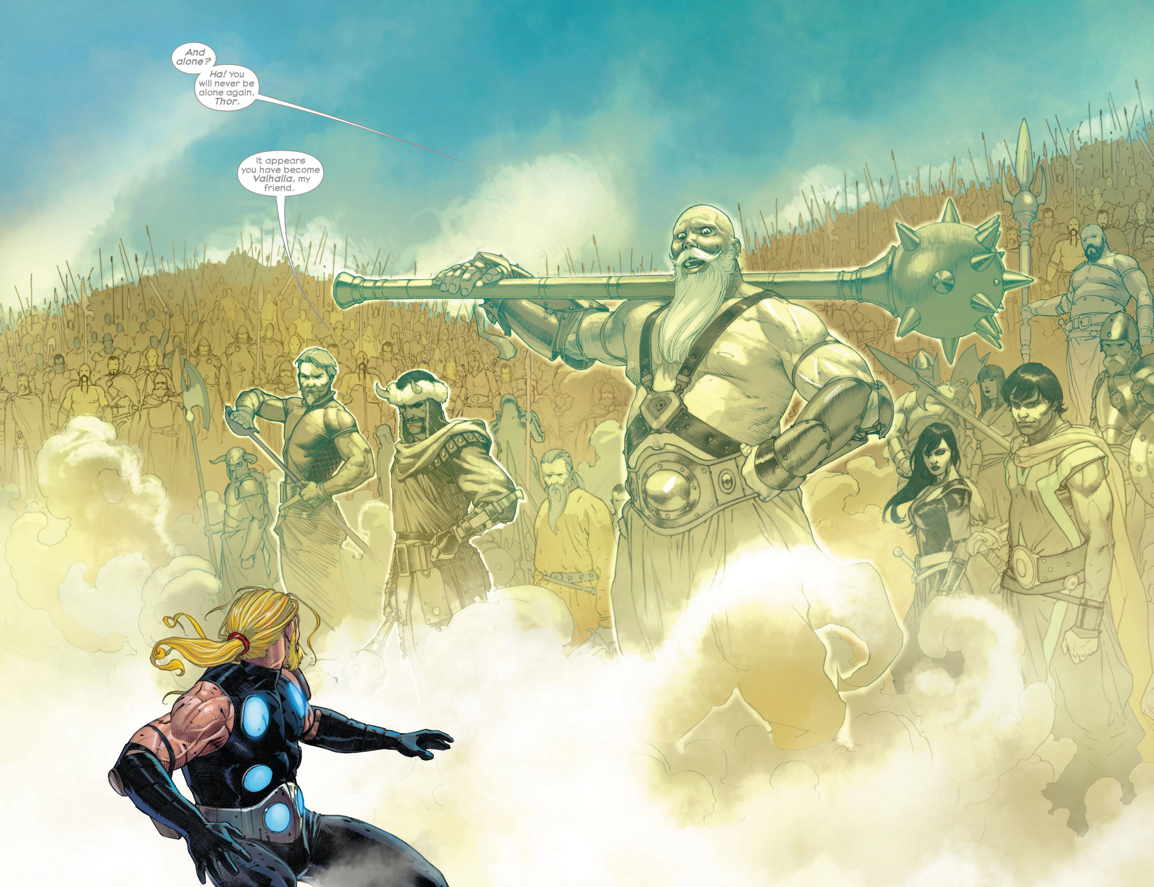 Read online Secret Wars Prelude comic -  Issue # Full - 142