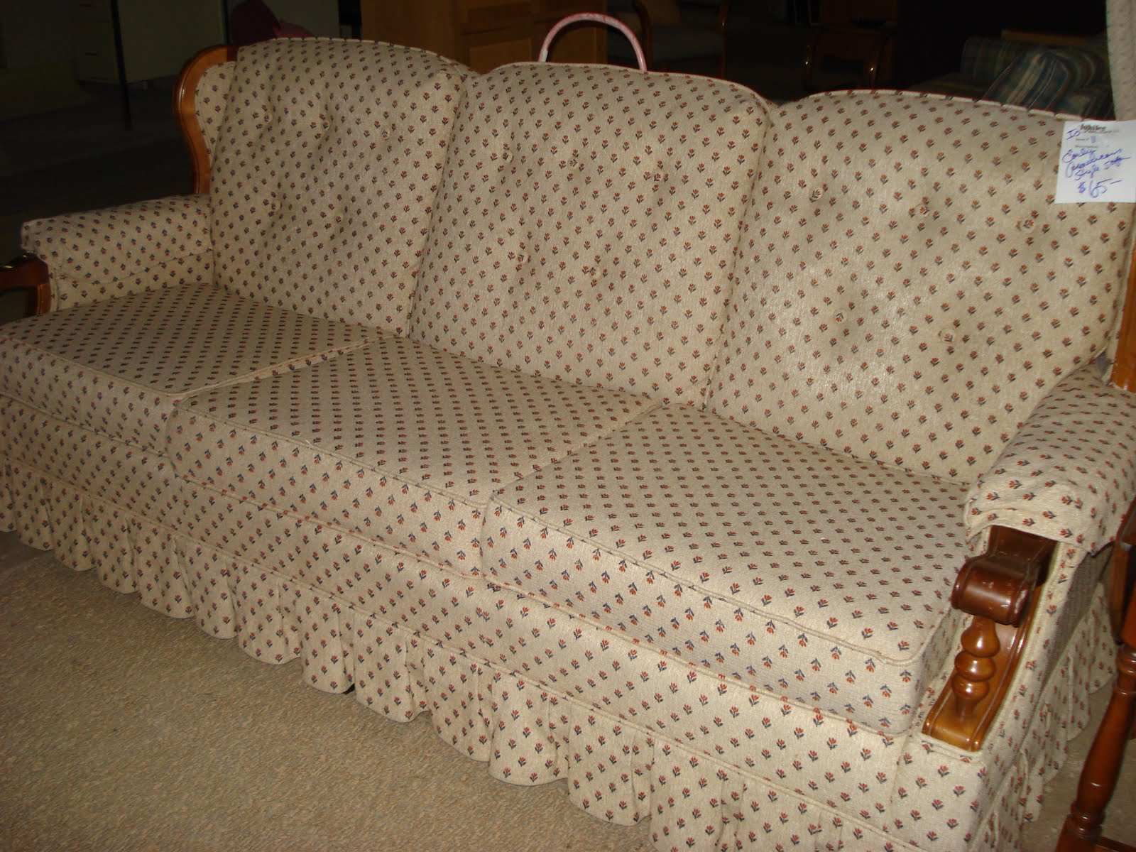 Early American Style Sofas Reversible Furniture Protectors For Sofa September 2010 Home Design Ideas Essentials