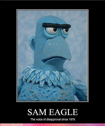 Muppet Quotes Muppetquotes: Lake Effect: November 2009