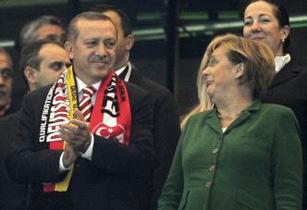Bildergebnis für merkel erdogan funny
