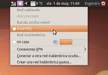 Conectarnos a la Banda ancha móvil