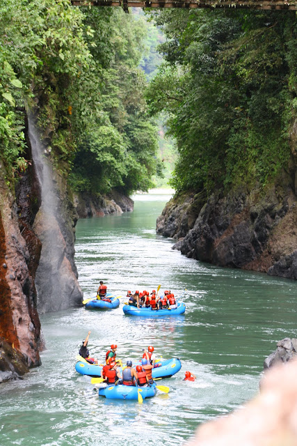 things to do in Costa Rica travel guide