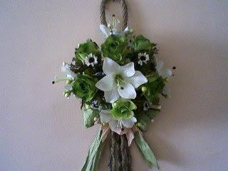 Sesuai Dijadikan Hiasan Dinding Menggunakan Tali Jut Bunga Riben Anda Boleh Memilih Warna Yang Digemari Rm40 00