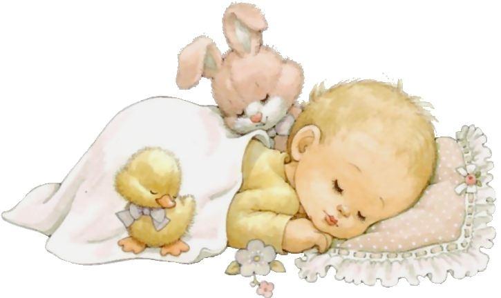 Caricaturas Bebés Recien Nacidos