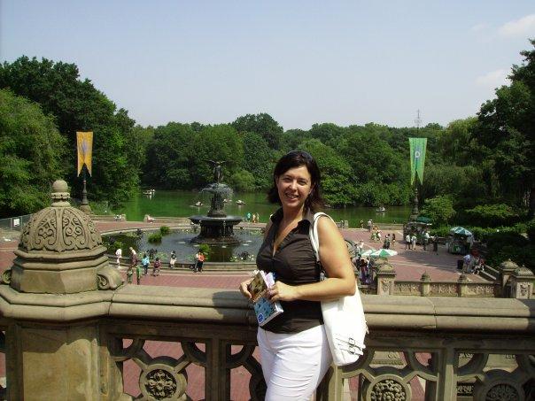 Central Park. Nueva York | Turistacompulsiva.com
