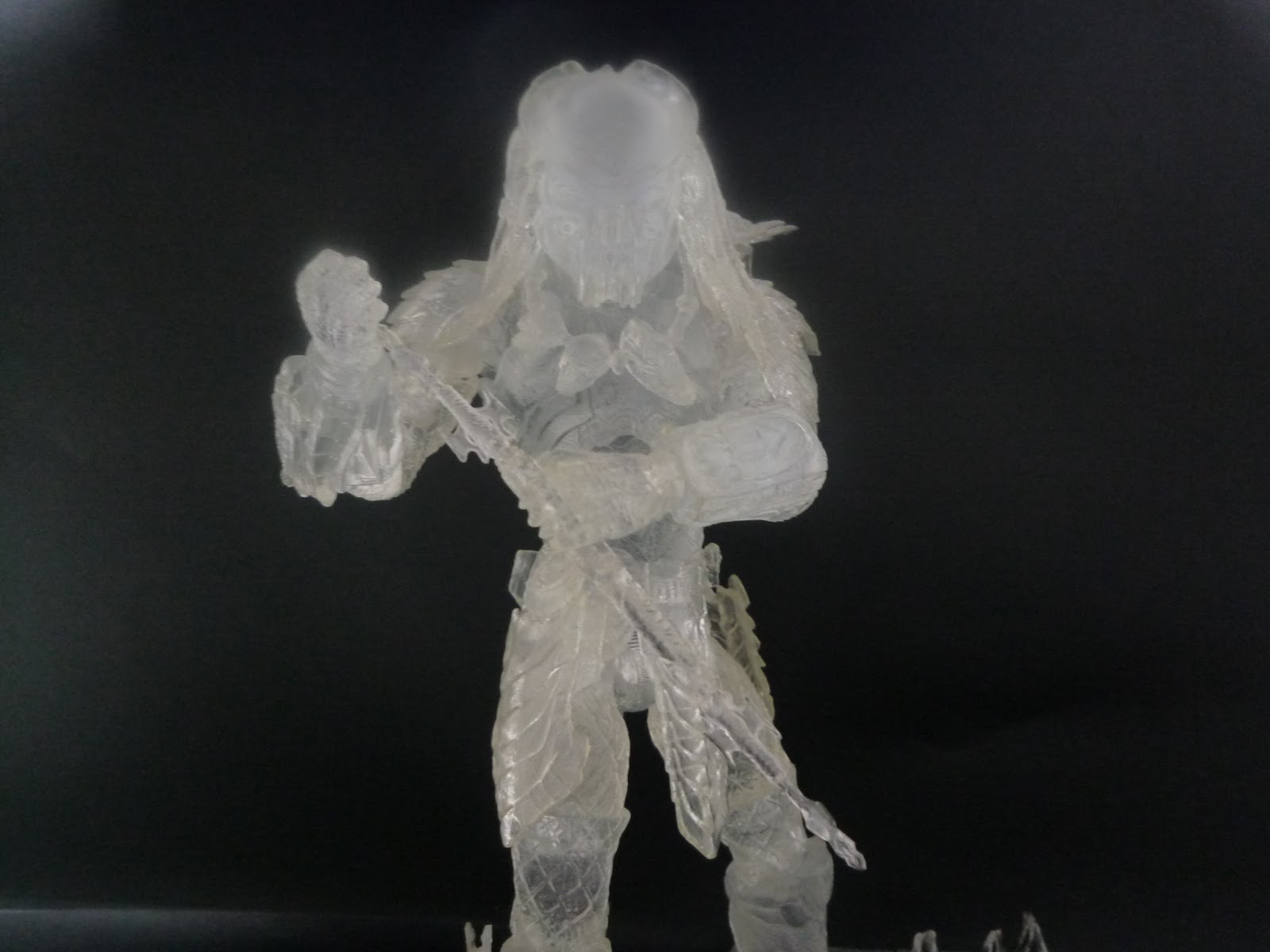 9ffb537a46 McFarlane Alien vs Predator serie 1  Análisis del