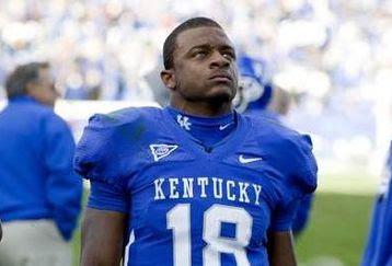 reputable site 8f113 50210 Cobb still struggling with pro decision | Kentucky Sports Radio