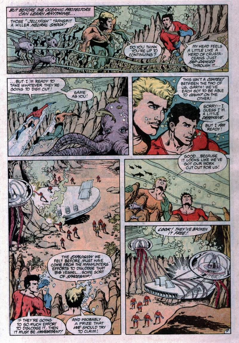 Teen Titans Spotlight issue 18 - Page 10