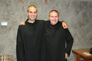 Saint Vincent Archabbey Vocation Blog: Prayer Request