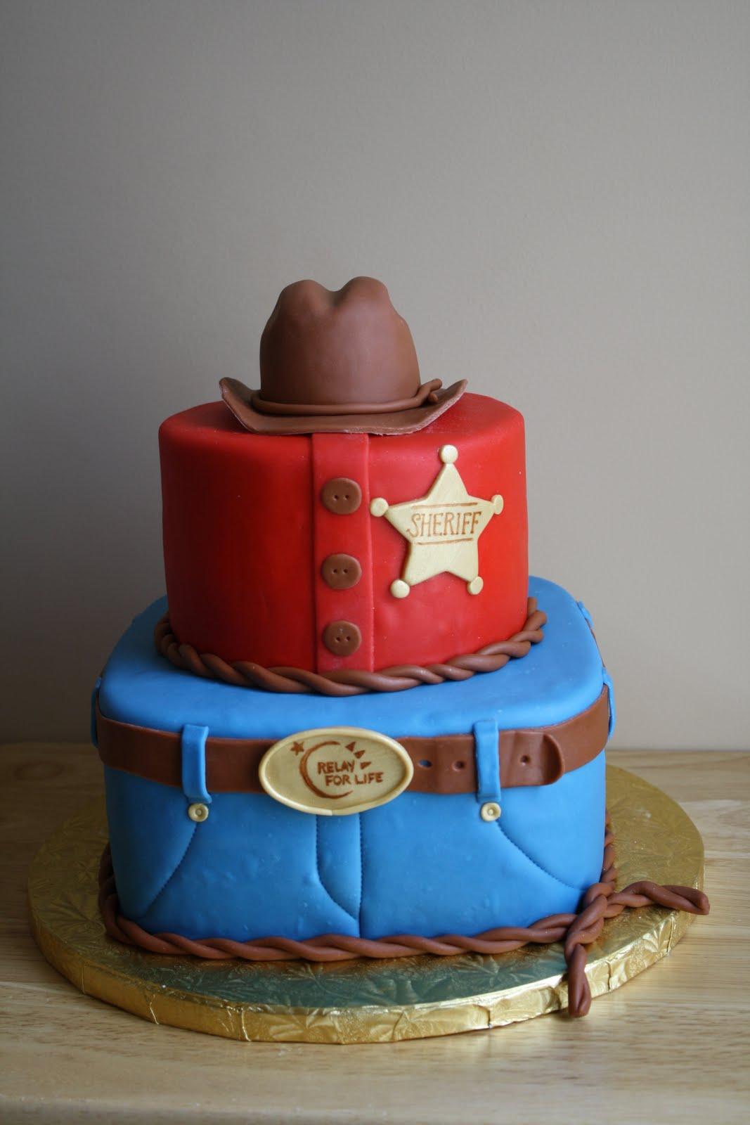 Chocolate Cake Hat Pso