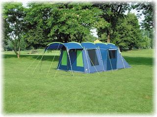 Inside Camping Campeggio E Tempo Libero Tenda Da Campeggio 5
