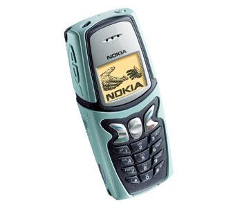 Vanha Nokia Puhelin