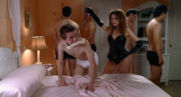 Frankie muniz naked can