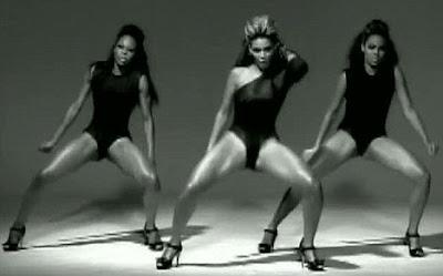 Gay Guy Dancing Beyonce Single Ladies 101
