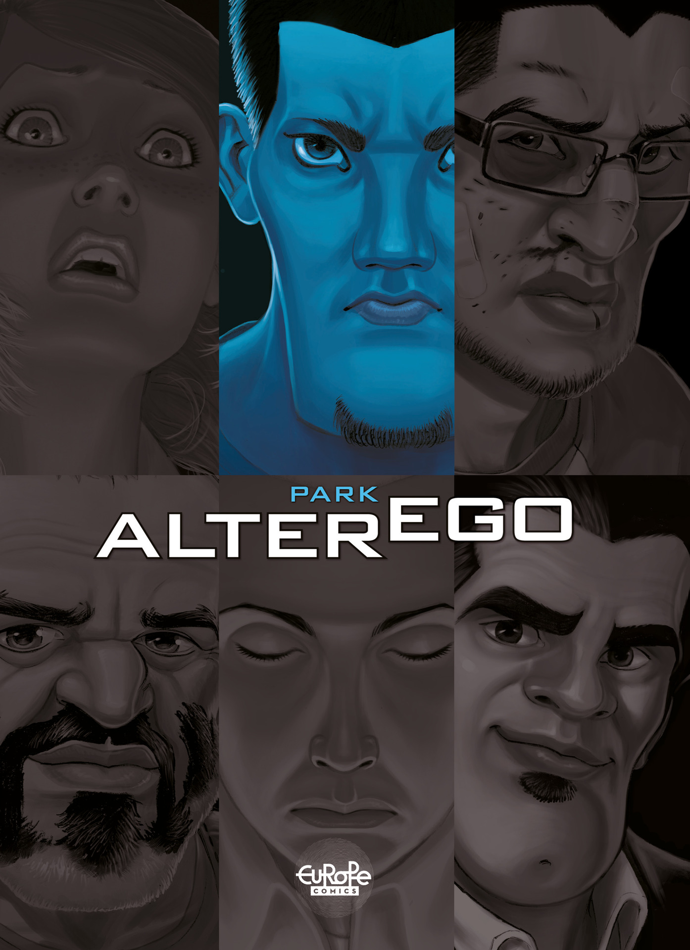 Read online Alter Ego comic -  Issue #5 - 3