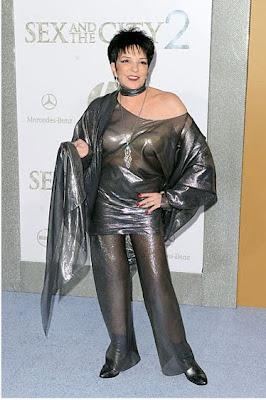 Plastic Bag Fashion Show