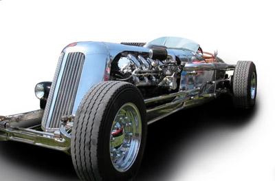 BLASTOLENE SPECIAL TANK CAR