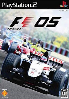 Formula One 2005: PS2 Download games grátis