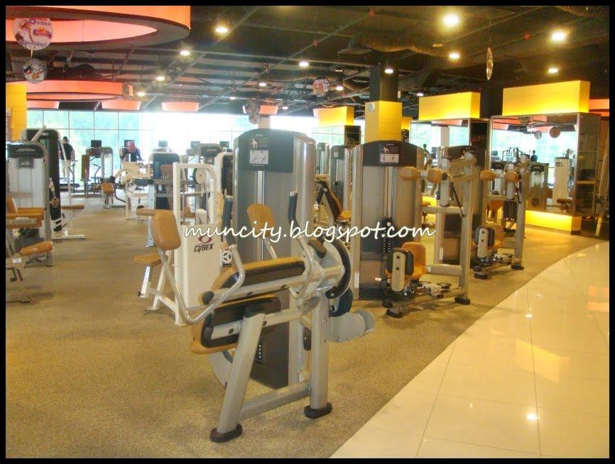 Celebrity Fitness Malaysia - 關於 | Facebook