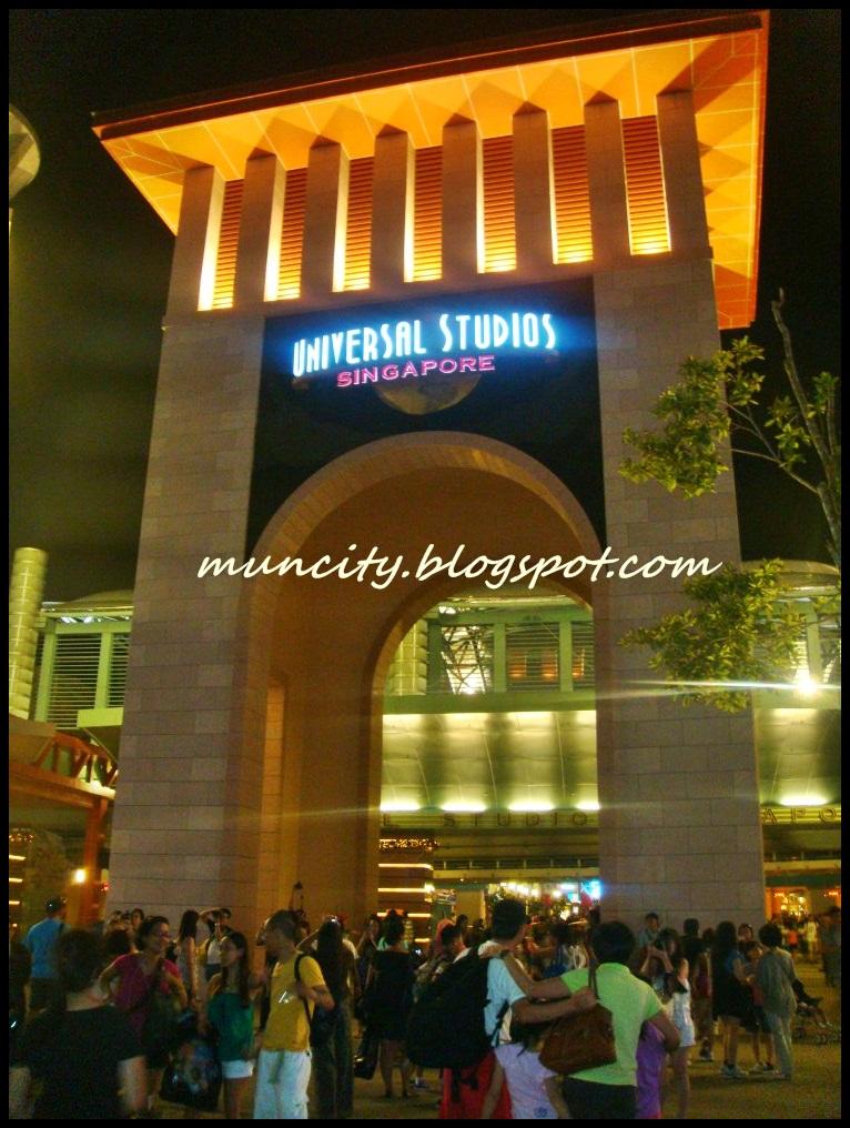 Lalalaland   : Universal Studios Singapore