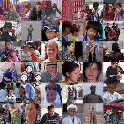 Orta Asya Devletleri | Ayna TvRip Belgesel