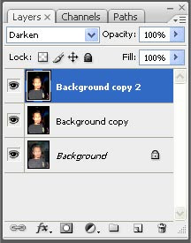 tutorial photoshop trace efek kartun 4